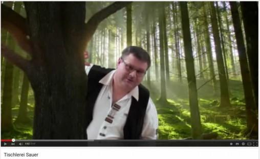 Unser Film auf Youtube